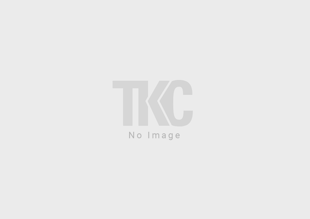 436MM BLOCK END BAR BRUSHED STEEL